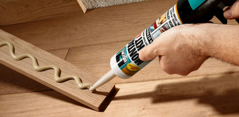 Best Construction Adhesive - Buyer's Guide