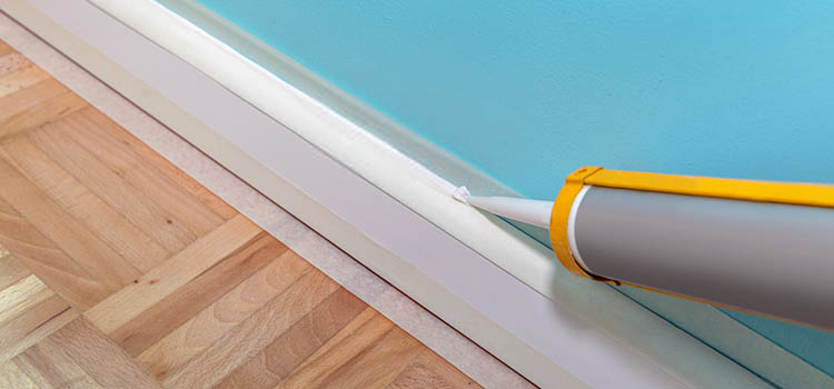 Best Caulk for Baseboards - Buyer's Guide 1
